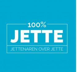100% Jette: Jettenaren over Jette
