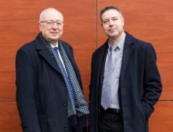 Erik Van Den Berghe: De schooldirecteur die onze jongeren kritisch leert denken