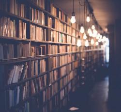 De bib van de toekomst! Hoorzittingen met Brusselse bibliothecarissen