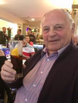 Willemsfonds Ganshoren viert René WILLEMS