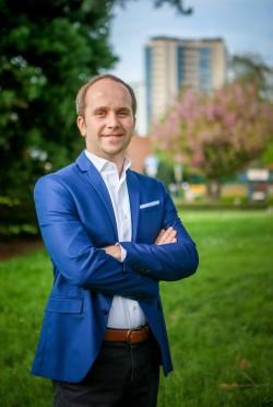 Massimo Scotti: De nieuwe generatie tot uw dienst