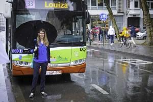 Elektrische stadsbus wordt definitief
