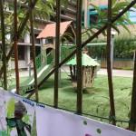 """Nieuwe speelplaats voor basisschool Klavertje Vier: """"van grijs en grauw naar knap en wauw"""""""