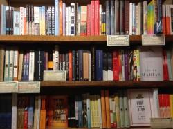 Gereglementeerde boekenprijs ook in Brussel sluitend