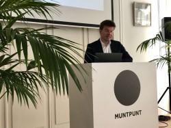 Sven Gatz stelt actieplan voor tegen grensoverschrijdend gedrag in cultuur- en mediasector
