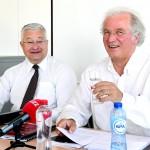 La Région bruxelloise se dote du premier plan santé du pays