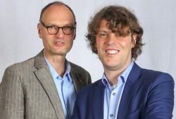 Wim Vanobberghen & Jan De Ceuster op tweetalige liberale lijst in Oudergem