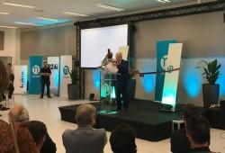 Campus Comenius in Koekelberg opent feestelijk haar deuren