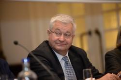Minister Vanhengel presenteert opnieuw begroting Brussels Gewest in evenwicht