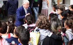 16 miljoen euro voor bouw van Brusselse scholen