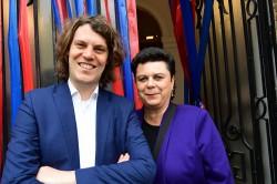 Zoniënzorg Noord neemt intrek in vernieuwd 'Koetshuis'