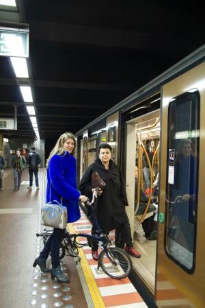 Brusselse Open Vld-fractie roept andere partijen op tot coalitie voor meer metro