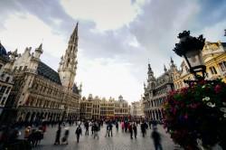 Schooluitstappen in Brussel worden makkelijker
