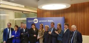 Goesting in de Vlaams-Brusselse as