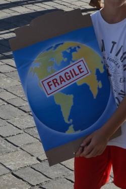 Klimaatmotie van de stad Brussel mist kansen om nieuwe stap vooruit te zetten voor klimaat