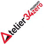 Minister Gatz steunt residentiewerking jonge kunstenaars in Atelier34zero