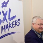 Kick-off BXL Makers