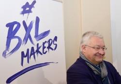 Kick-off BXL Makers