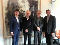 Flagey en Collegium Vocale Gent starten langdurige samenwerking in Brussel