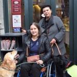 Klachtprocedure bij weigering van assistentiehonden wordt eenvoudiger in Brussel