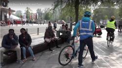 Per fiets door het nieuwe Berlijn