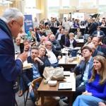 Des accents libéraux forts dans l'accord de gouvernement bruxellois