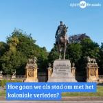 Dekolonisatie van de openbare ruimte