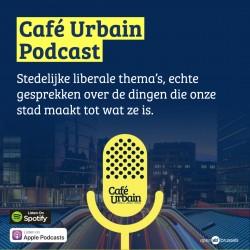 Open Vld Brussel start als eerste Brusselse partij met politieke podcast.