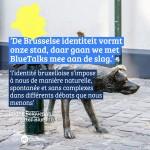 """Imane Belguenani: """"De Brusselse identiteit is een hoopgevend signaal"""""""