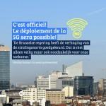 C'est officiel! Le déploiement de la 5G sera possible!