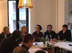 "Khadija Zamouri: ""Waarom ik resoluut voor Molenbeek kies!"""