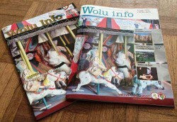 Twee versies gemeentelijk infoblad: verspilling van belastingsgeld