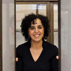 Tussenkomst vluchtelingendebat van Khadija Zamouri