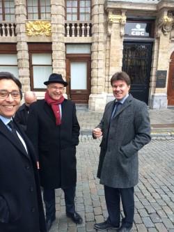 Nieuwe start en nieuwe naam voor Vlaams-Marokkaans cultuurcentrum