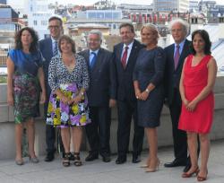 """""""Brussels regeerakkoord is een volwassen stadsproject"""""""