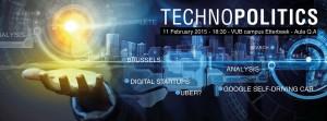 Technopolitics zet technologische evolutie bovenaan de agenda