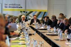 Brusselse regering maakt tientallen miljoenen euro vrij voor steunmaatregelen Brusselse economie
