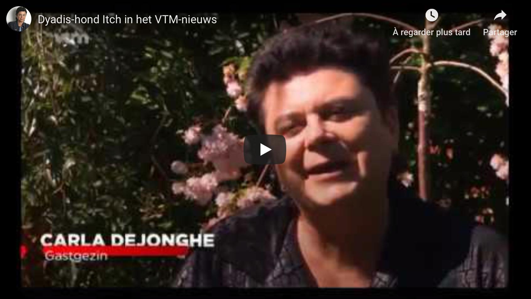 449cdda1e8 In het VTM-nieuws van 22 4 2019  het fantastische werk van