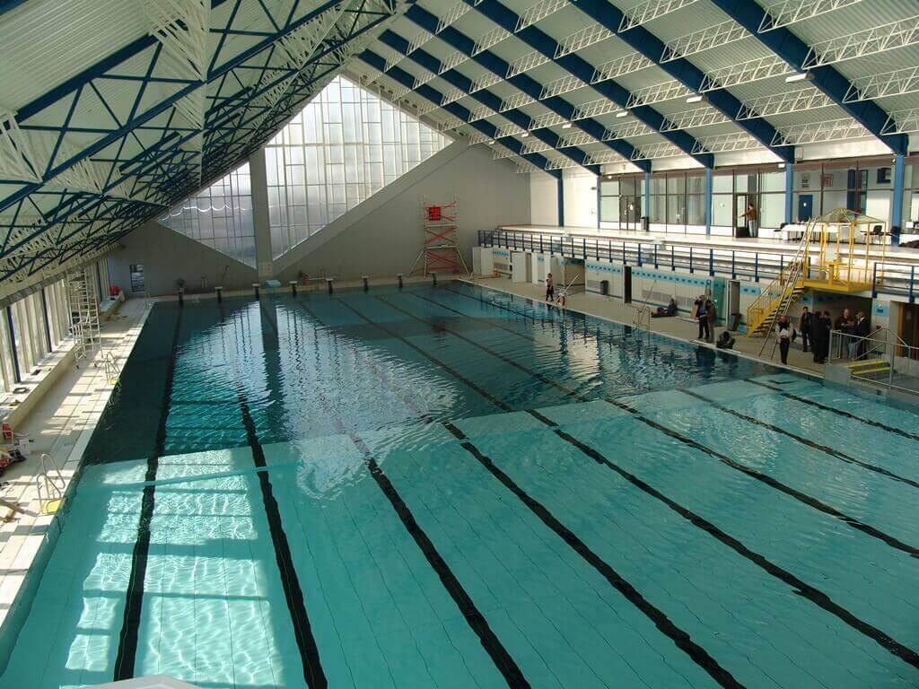 Sportcity krijgt renovatie in 2015