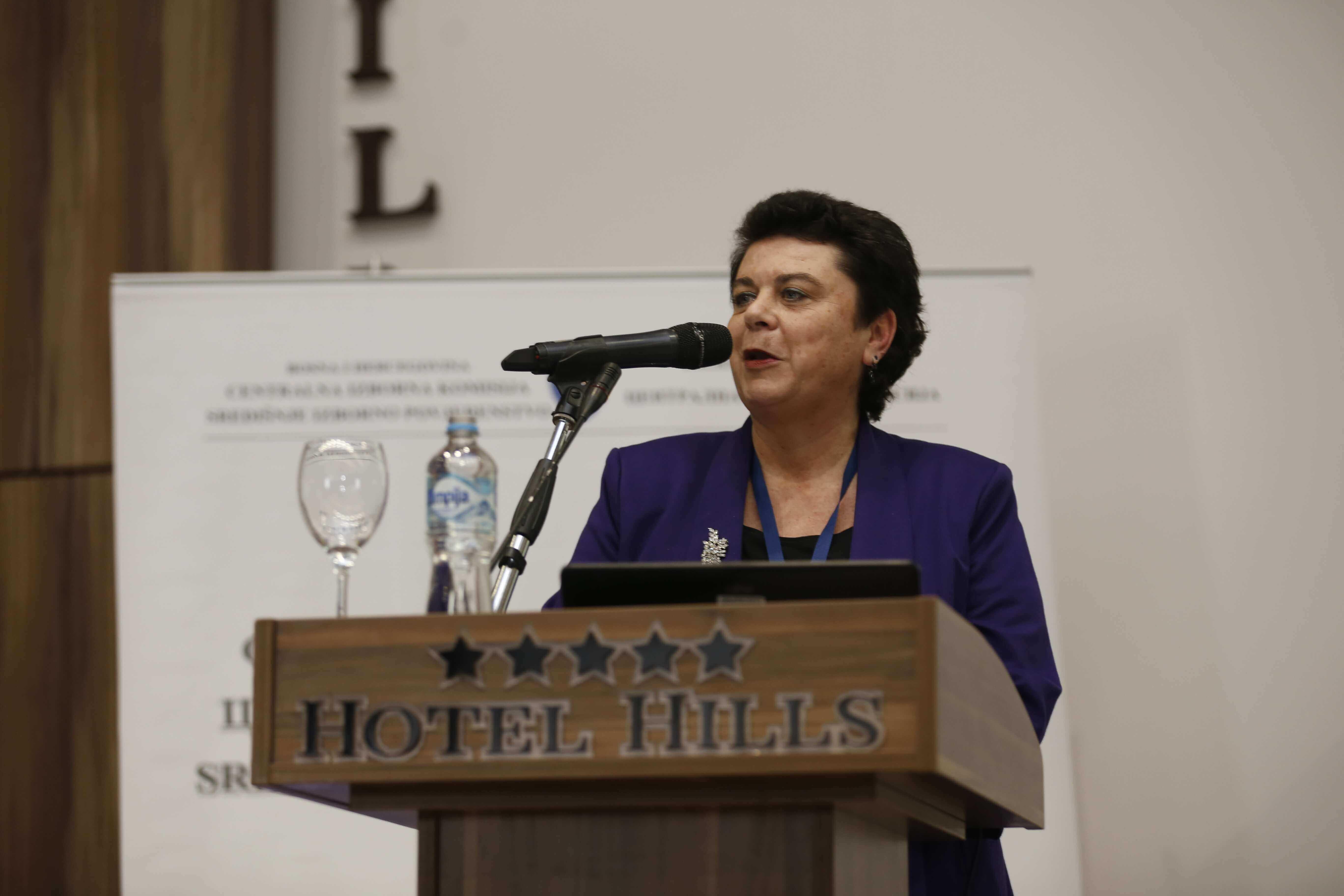 Les conclusions des élections communales d'octobre 2016 en Bosnie-Herzégovine