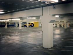 Half jaar vertraging voor dynamische parkeergeleiding