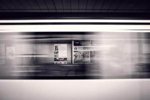 Steeds minder Brusselaars ruilen wagen in voor openbaar vervoersabonnement