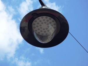 Stad Brussel huldigt nieuwe verlichting Grote Markt in