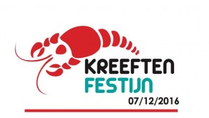 Kreeftenfestijn Open Vld Stad Brussel 7/12/2016