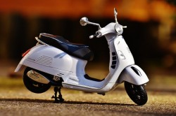 Persuitnodiging - Els Ampe verwelkomt Scooty in Brussel