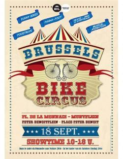 Uitnodiging Opening Autoloze Zondag in Brussel