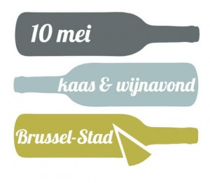 Kaas- en Wijnavond - 10 mei 2014