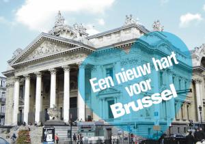 Nieuw mobiliteitsplan centrum Brussel beantwoordt aan verzuchtingen ondernemersorganisaties