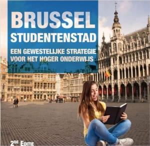 Brussel moet meer ambitie tonen voor haar hoger onderwijs