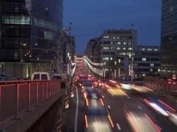 Aangekondigde 7% minder verkeer in Brussel is slag in het gezicht van de filerijders